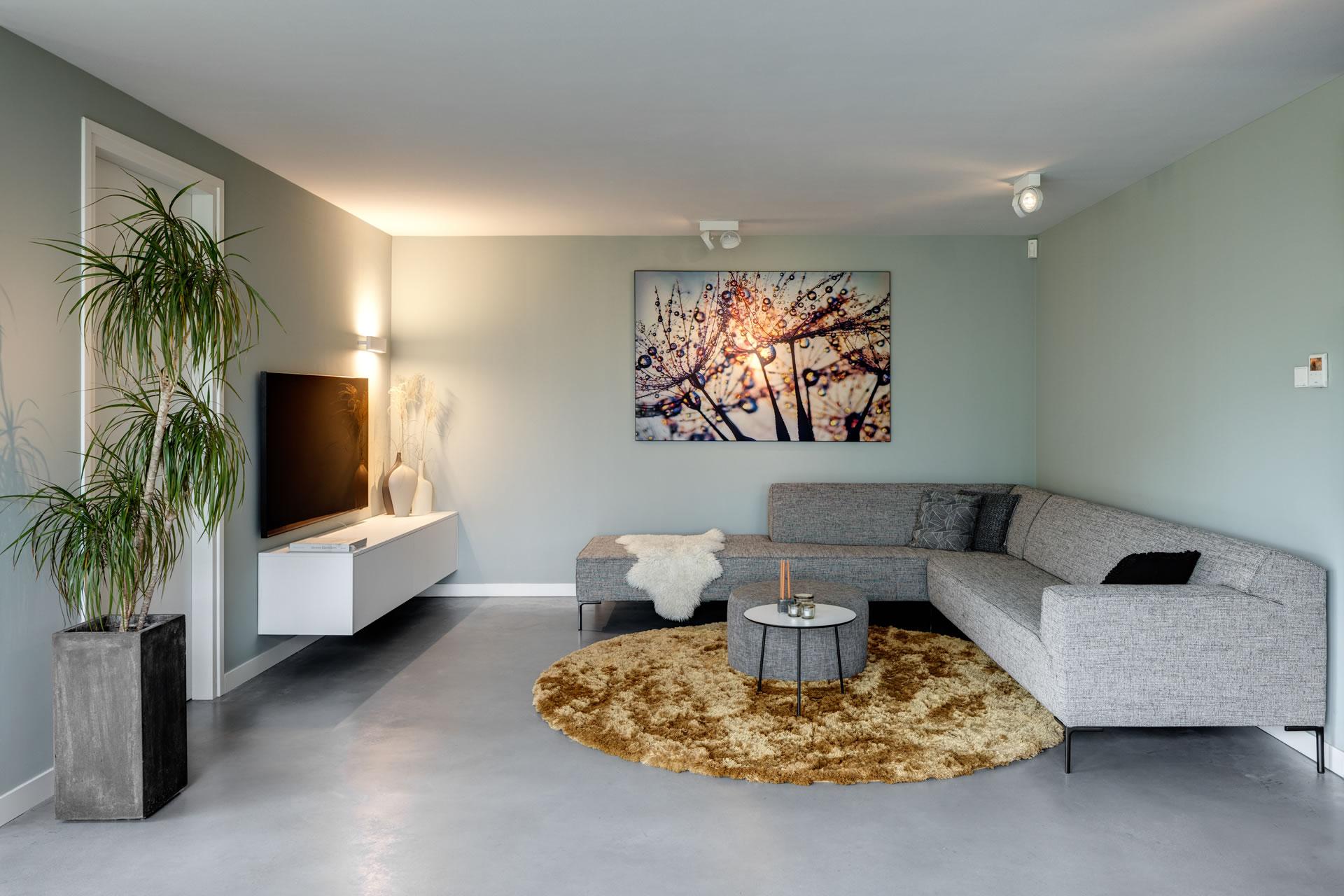Goossens Stucwerken - Paul Sloven (Art of Living) - Highlight - 2321